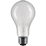 Sunlite 21050 30-70-100 Watts  A21 3 Way Frosted Bulb Med Base 30/100 Case of 12
