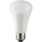 Sunlite 80159 10.5 Watts  Warm White 270° A-Type Bulb Med Base A19/10.5W/E/D/30K