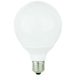 Sunlite 80258 7 Watt G30 Globe G30/LED/2W/WW
