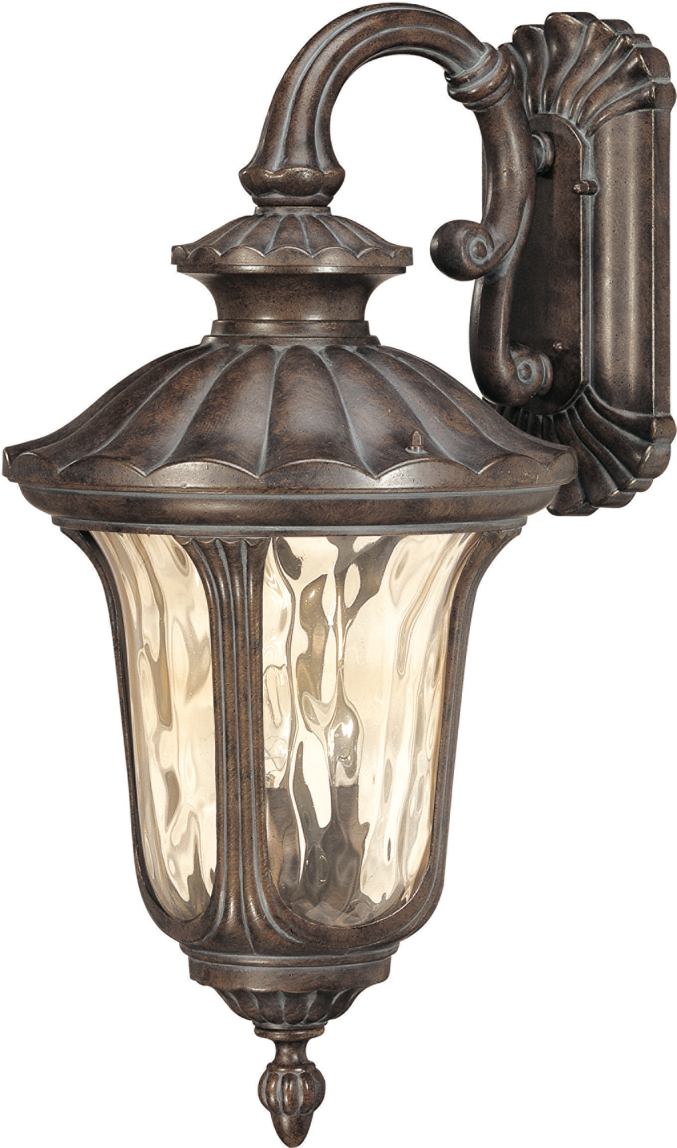Nuvo Lighting 60 2002 Beaumont 3 Light Large Wall