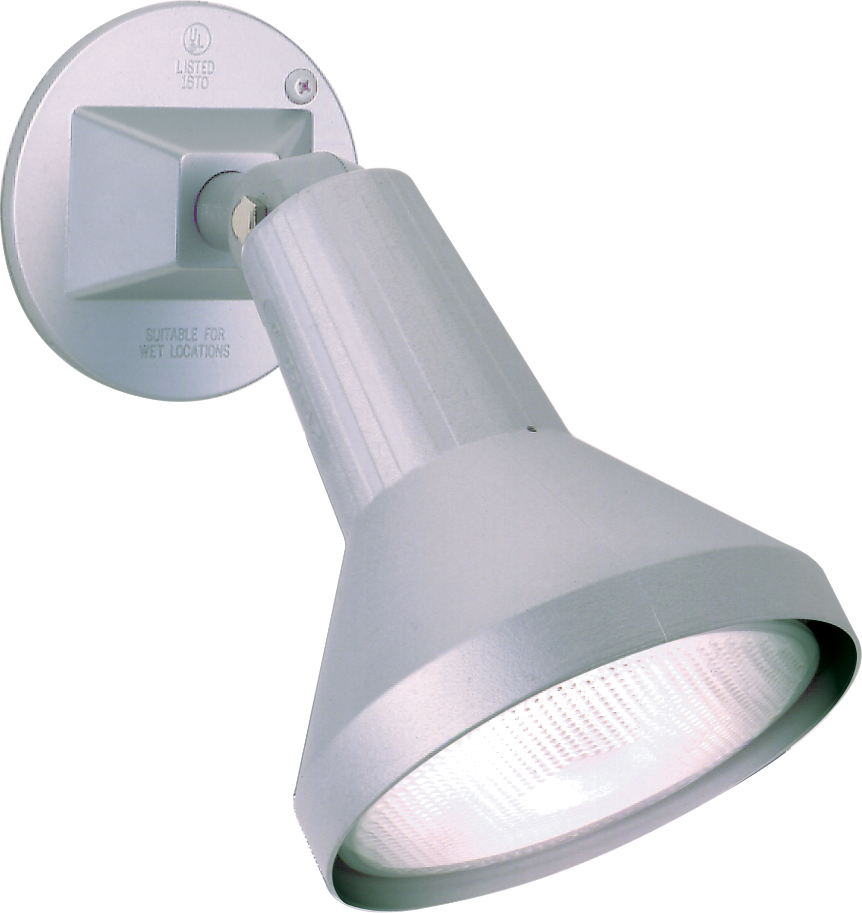 Nuvo Lighting 77 702 1 Lights Quot Gray Outdoor With Flood
