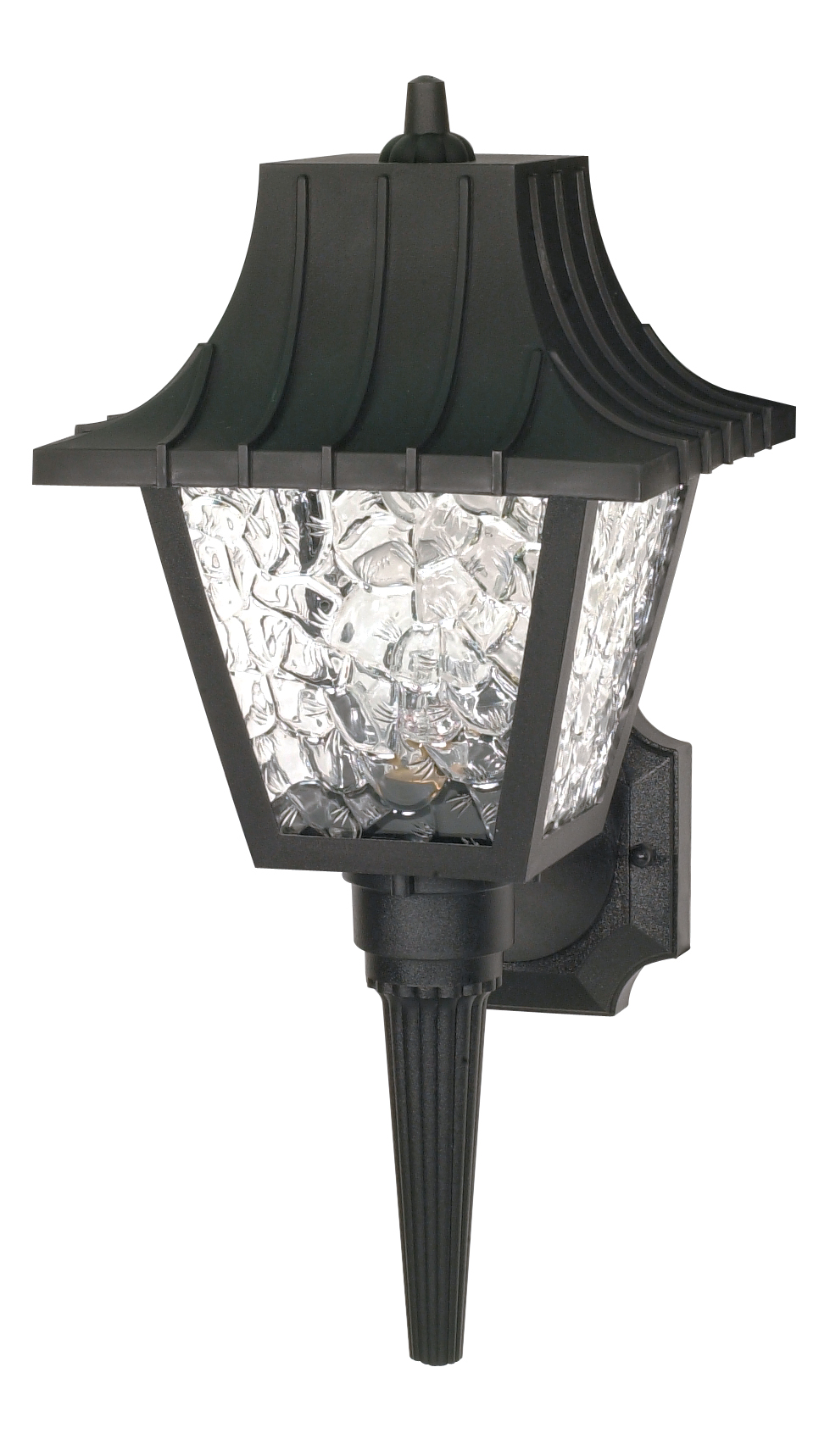 Nuvo Lighting 77 852 1 Lights Quot Black Close To Ceiling